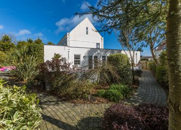 Thumbnail 5 bed detached house for sale in The Citadel, Fort George, St. Peter Port, Guernsey