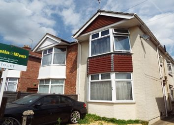 Thumbnail 5 bed property to rent in Mayfield Road, Southampton