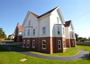 Thumbnail 2 bed flat for sale in Lydwin Grange, 2 Stevenstone Road, Exmouth, Devon