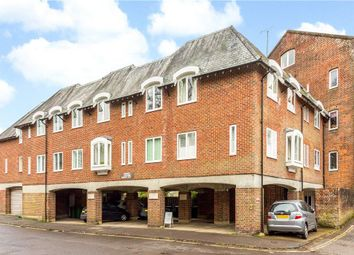 Wharf Mill, Wharf Hill, Winchester, Hampshire SO23. 2 bed flat for sale