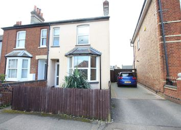 Thumbnail 3 bed property to rent in Periwinkle Lane, Hitchin