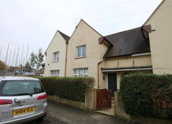 Thumbnail 2 bed property to rent in Kenmuir Crescent, Northampton