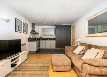 Thumbnail 1 bed flat for sale in 45 Narrow Street, London