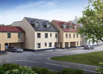 Thumbnail 2 bed flat for sale in Station Road, Whittlesey, Peterborough