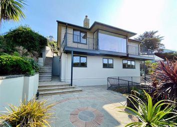 Thumbnail 3 bed detached house for sale in Victoria Road, Berry Head, Brixham