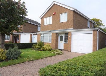 Thumbnail 3 bed detached house for sale in The Vale, Stockton-On-Tees
