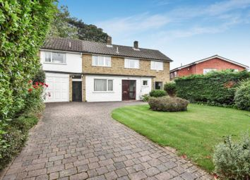 Thumbnail 4 bedroom detached house for sale in Oldfield Close, Bromley