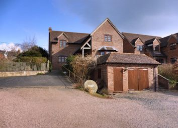 Thumbnail 3 bed detached house for sale in Severn Stoke, Worcester