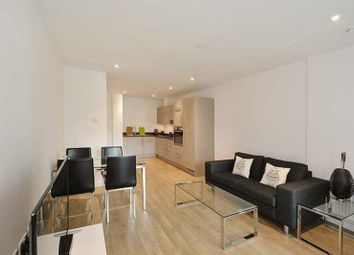 Thumbnail 1 bed flat to rent in Bessemer Place, Greenwich, Greenwich
