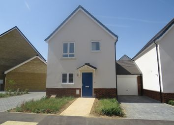 Thumbnail 3 bed link-detached house for sale in Barton Grove, Leighton Buzzard