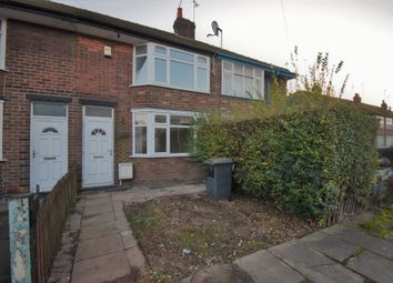 Thumbnail 3 bed terraced house for sale in Harrington Street, Belgrave, Leicester