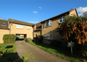Thumbnail 1 bed flat for sale in Rider Close, Blackfen, Kent