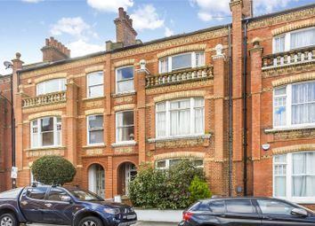 Thumbnail 4 bed flat for sale in Buer Road, Parson Green, Fulham, London