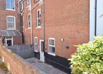 Thumbnail 1 bed flat for sale in Cabbell Road, Cromer