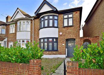 Thumbnail 3 bed end terrace house for sale in Lea Bridge Road, Walthamstow, London