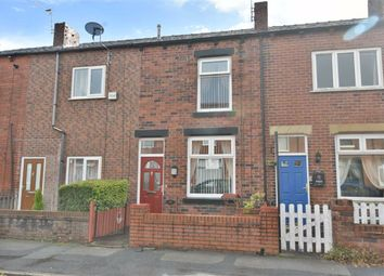 Thumbnail Terraced house for sale in Wesley Street, Westhoughton, Bolton
