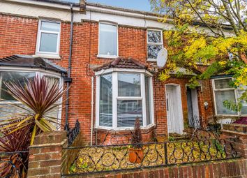 3 bed terraced house for sale in Imperial Avenue, Shirley, Southampton SO15