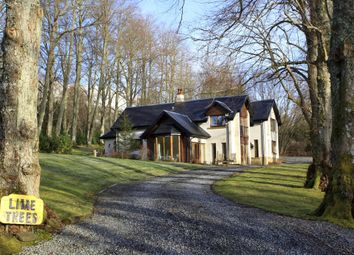 5 bed detached house for sale in Garth, Aberfeldy PH15