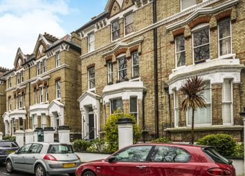 Thumbnail 2 bed flat for sale in Basement Flat, St. Andrews Square, Surbiton