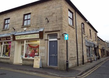 Thumbnail 1 bed flat to rent in Smithy Street, Ramsbottom, Greater Manchester
