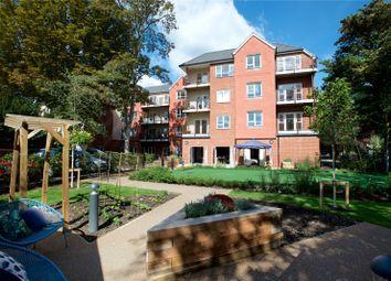 Thumbnail 2 bedroom property for sale in Beechwood Grove, Albert Road, Caversham, Reading, Berkshire