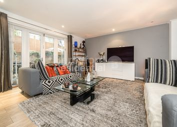 Thumbnail 3 bedroom terraced house to rent in St. John's Crescent, London