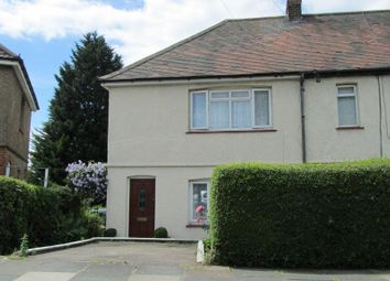 Thumbnail 3 bed property for sale in Clitterhouse Crescent, London