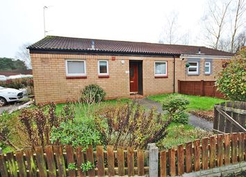 Thumbnail 2 bed bungalow to rent in Dunnock Grove, Birchwood, Warrington