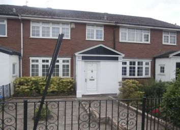 Thumbnail 3 bedroom semi-detached house to rent in Oakfield Mews, Stockport