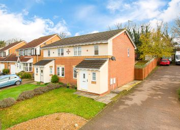 Thumbnail 3 bed semi-detached house for sale in Pendle Avenue, Kettering