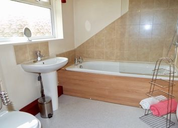 Thumbnail 2 bed terraced house to rent in Newcastle Street, Silverdale, Newcastle-Under-Lyme
