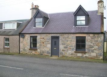 Thumbnail 3 bedroom end terrace house to rent in Main Street, Whauphill, Newton Stewart