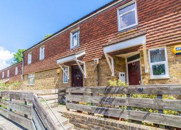 Thumbnail 4 bed terraced house for sale in Battenberg Walk, London