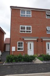 4 bed property to rent in Brambling Avenue, Coventry CV4
