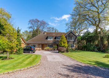 Thumbnail 4 bed detached house for sale in Dukes Kiln Drive, Gerrards Cross, Buckinghamshire