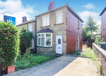 2 bed semi-detached house for sale in Armytage Crescent, Lockwood, Huddersfield HD1
