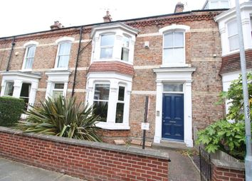Thumbnail 3 bed flat to rent in Stanhope Road North, Darlington