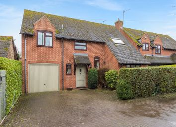 4 bed detached house for sale in Kingston Bagpuize, Abingdon OX13