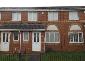 Thumbnail 3 bedroom terraced house for sale in Habgood Drive, Durham