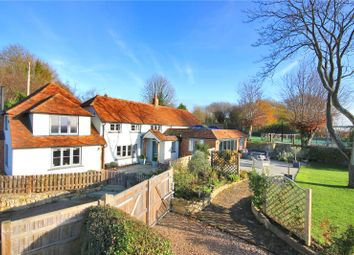 Windmill Hill, Ulcombe, Maidstone, Kent ME17. 5 bed property for sale