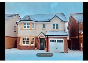Thumbnail 4 bedroom detached house to rent in Duffshill Drive, Portlethen, Aberdeen