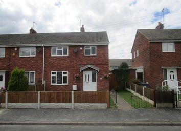 Thumbnail 3 bed semi-detached house for sale in Grange Avenue, Hatfield, Doncaster