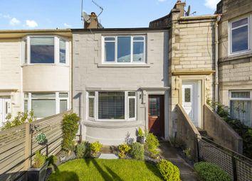 2 bed terraced house for sale in 13 Roseburn Avenue, Murrayfield, Edinburgh EH12