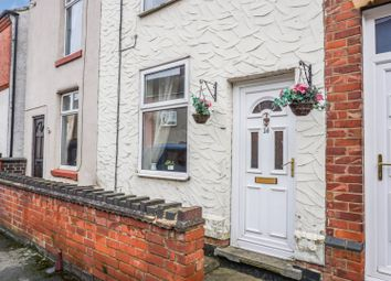 Thumbnail 3 bed terraced house for sale in South Street, Coalville
