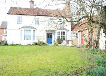 Thumbnail 2 bed maisonette for sale in The Laurels, Eddington, Hungerford