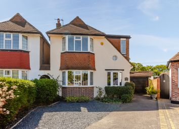 Thumbnail 3 bedroom property for sale in Greenlaw Gardens, New Malden