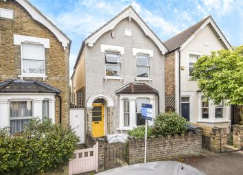 Thumbnail 3 bedroom detached house to rent in Shortlands Road, Kingston Upon Thames
