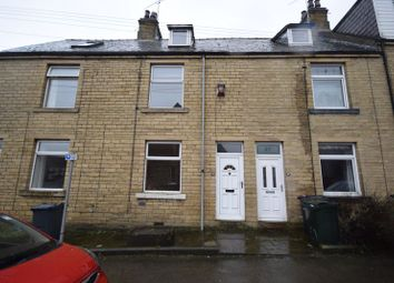Thumbnail 2 bed terraced house for sale in Dockfield Road, Shipley