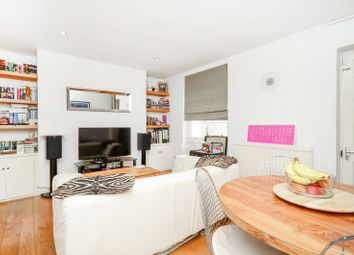 Thumbnail 2 bed flat to rent in Tibberton Square, Islington