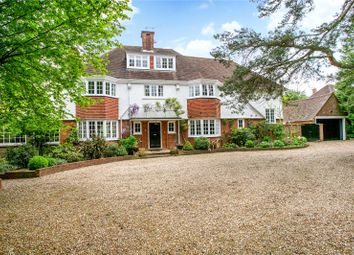 Thumbnail 7 bed detached house for sale in Chiltern Road, Amersham, Buckinghamshire